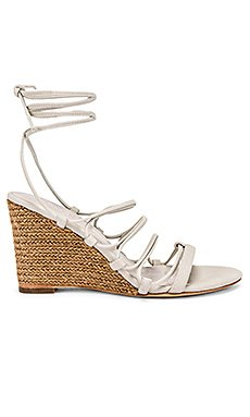 Rebel Wedge                     RAYE