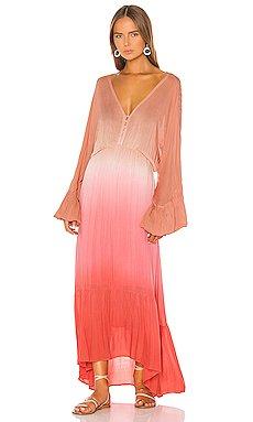Lyla Dress                     Young, Fabulous & Broke