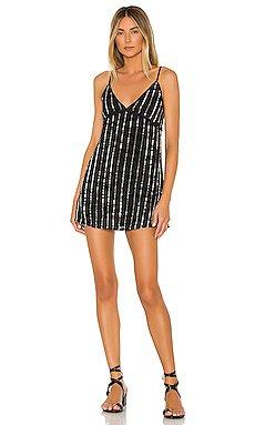 Madeline Short Dress                     Sundress