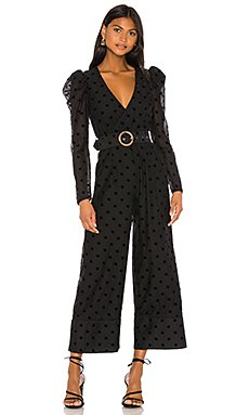Perry Jumpsuit                     Tularosa