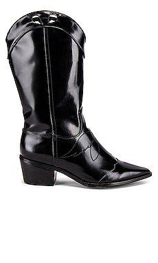 Western Boot                     JAGGAR