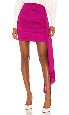 Turning Pages Skirt                     Atoir