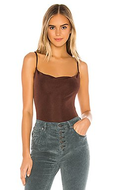 Cowls In The Club Bodysuit                     Free People