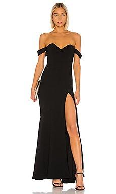 Maracuya Gown                     NBD