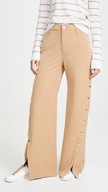 Chelsea Wide Leg Pants