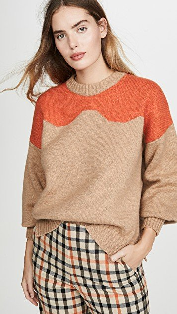 Cirkeline Sweater