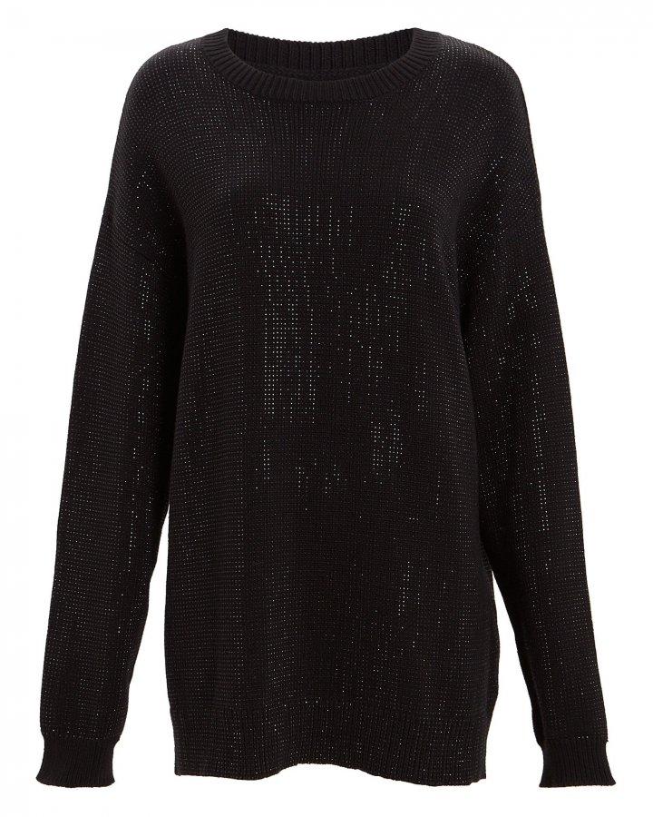 Celeste Mini Sweater Dress