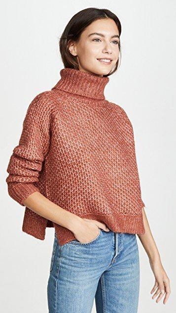 Jack By BB Dakota Big Easy Sweater