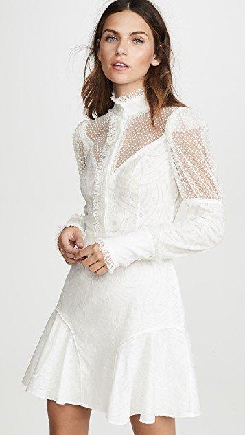 Madilyn Dress