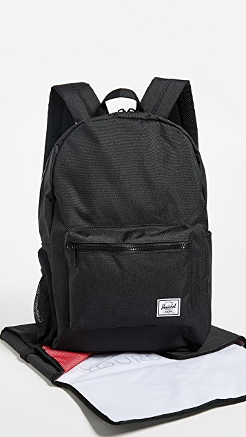 Settlement Sprout Diaper Backpack