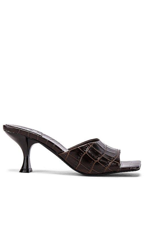 Mr Big Heel