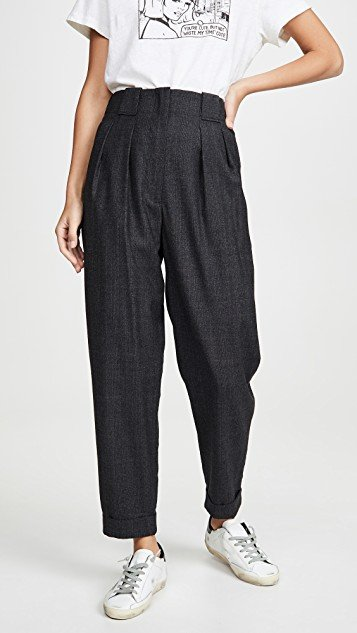 Nux Trousers