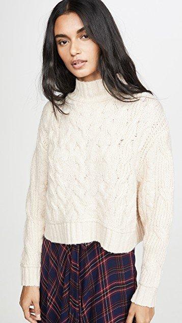 Merry Go Round Sweater