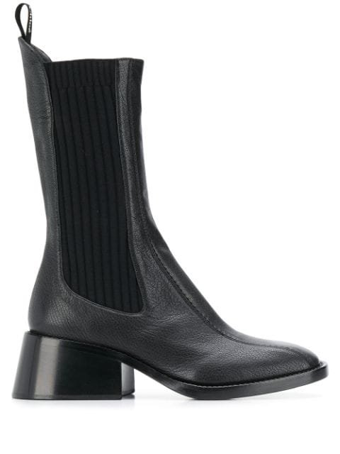 Chloé Classic Ankle Boots - Farfetch