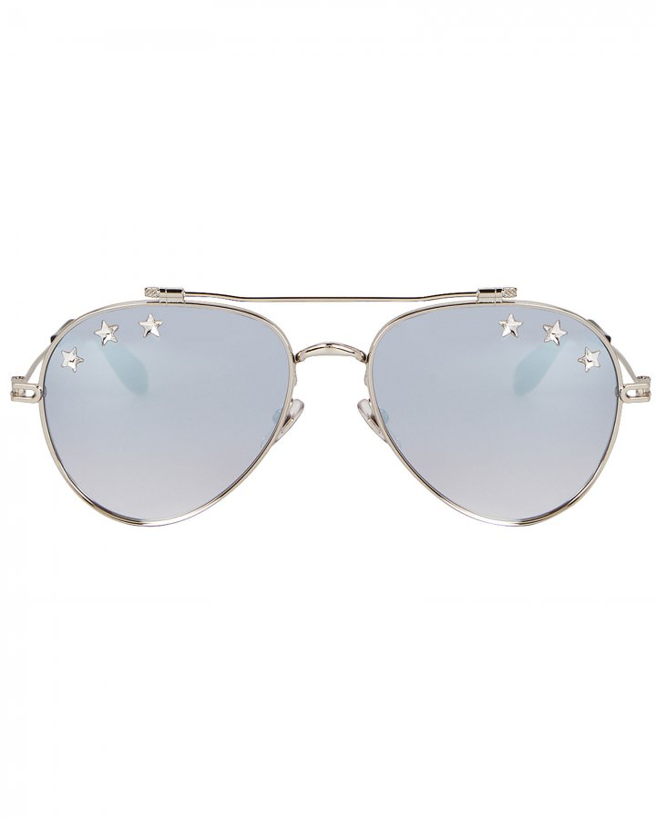 Aviator Star Sunglasses