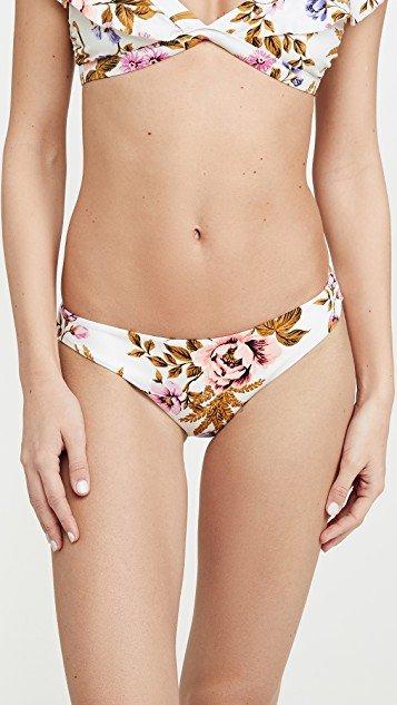 Isla Classic Bikini Bottoms