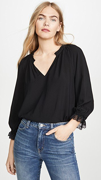 Madilyn Blouse