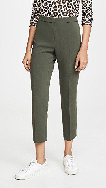 Basic Pull On Pants