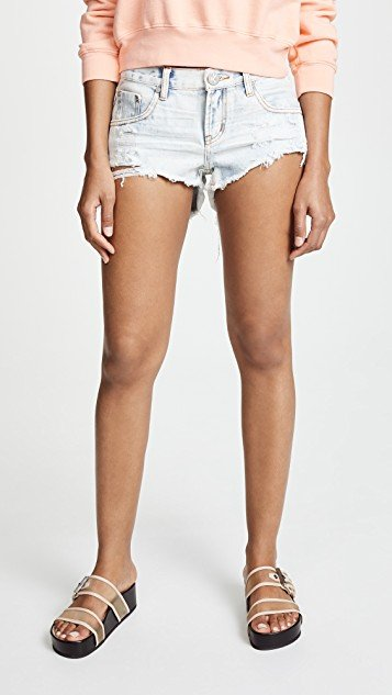 Classic Bonita Shorts