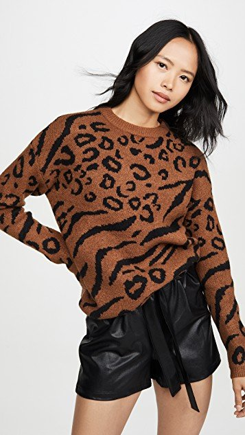 Alee Sweater