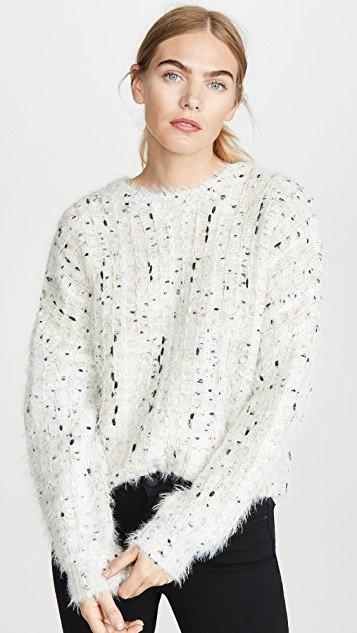 Nisha Sweater