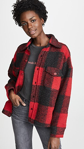 Bobbi Jacket