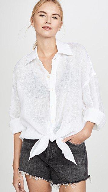 Playa Shirt / Dress
