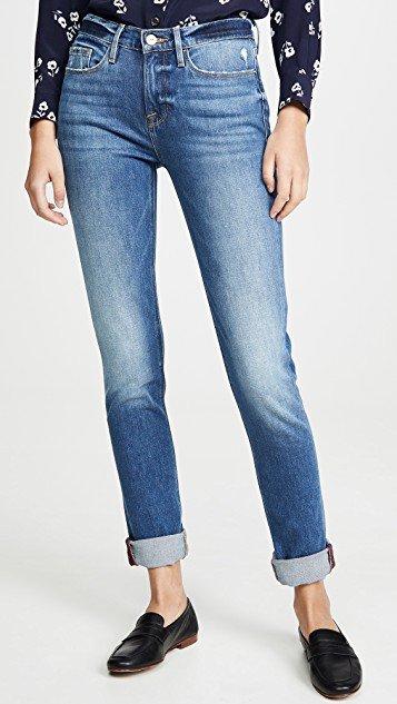 Le Nik Jeans