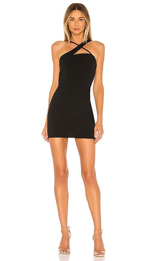 Sidney Mini Dress