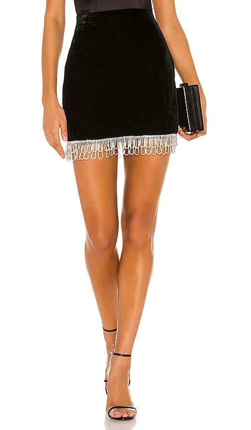 Onika High Waisted Skirt