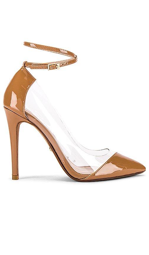 Attica Heel