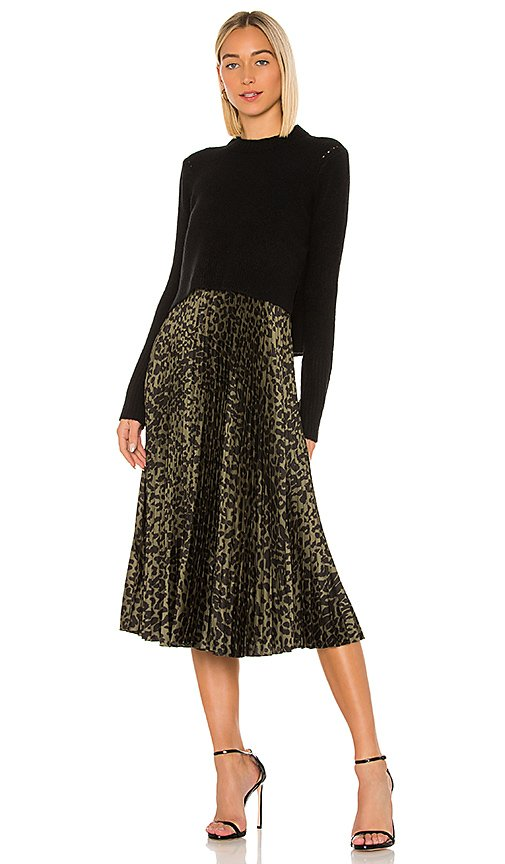 Leowa Dress