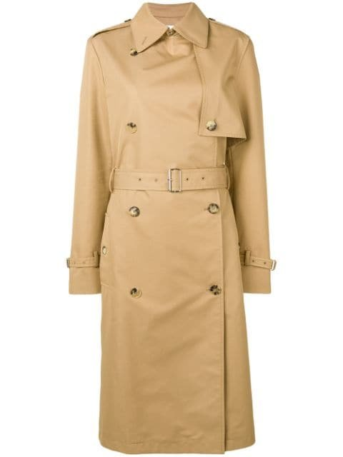 Paco Rabanne Classic Trench Coat - Farfetch