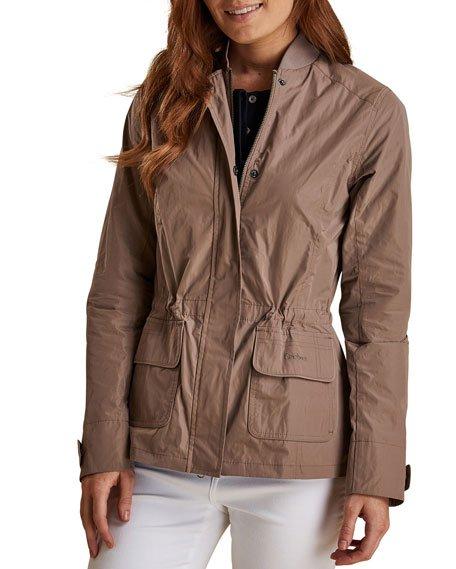 Dockray Casual Utility Jacket