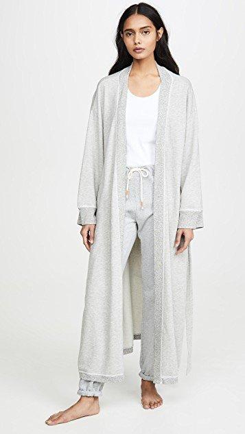 The Sweatshirt Robe