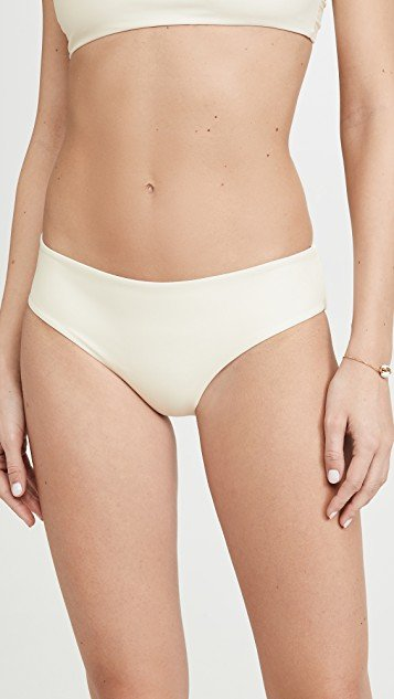 Cruz Bay Full Coverage Bikini Bottoms