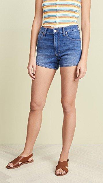 Pin Up Shorts