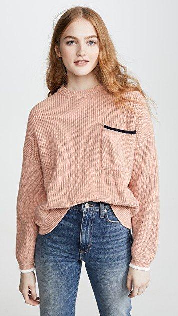 Yvonne Sweater