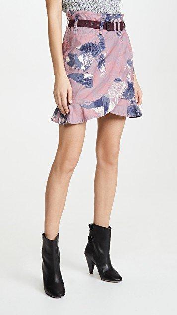 Roan Skirt