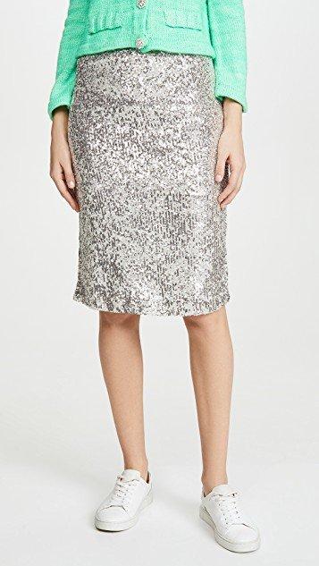 Spark This Joy Skirt