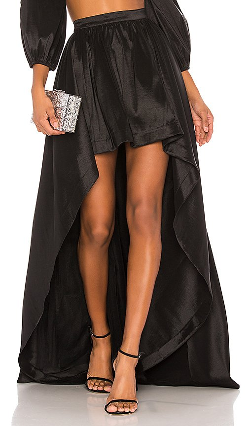 X REVOLVE Cori Skirt