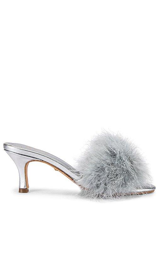 Crawford Heel