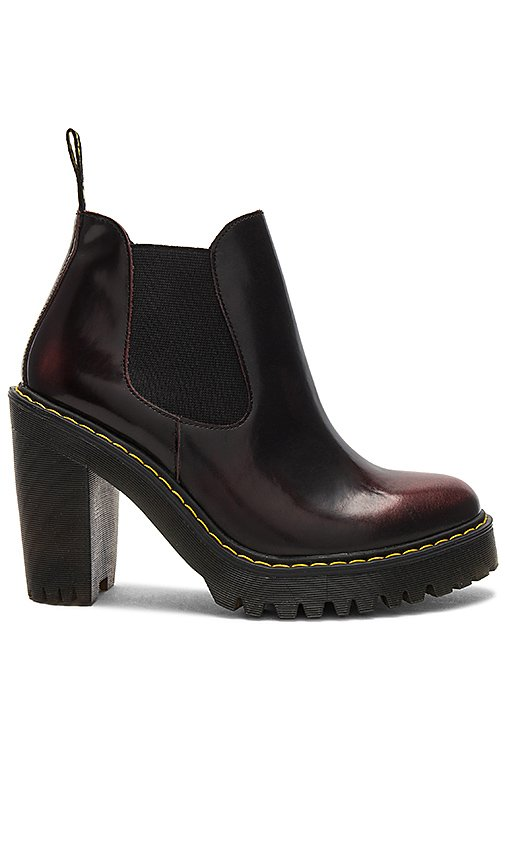Hurston Boot