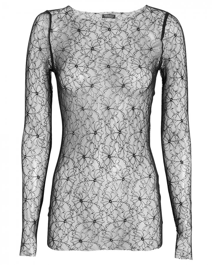 Desirella Lace Top