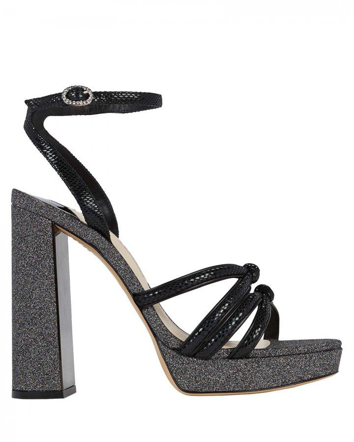 Freya Strappy Platform Sandals