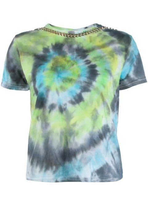 Collina Strada tie-dye T-shirt - Farfetch