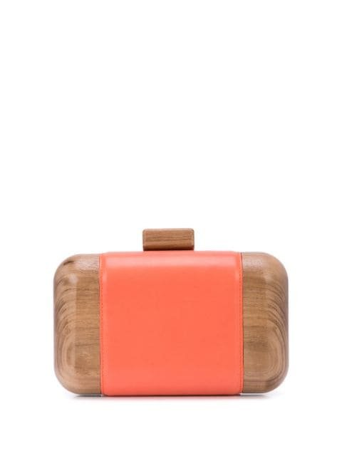 Bakari Juliette Clutch Bag - Farfetch