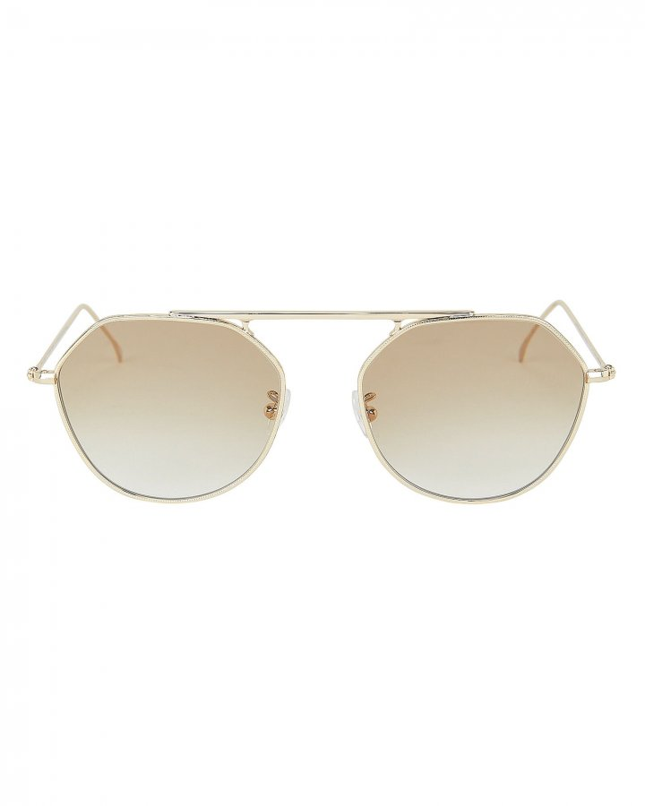 Nicosia Aviator Sunglasses