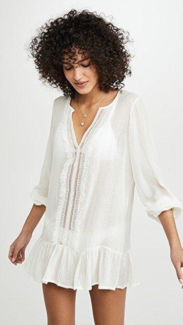 Summer Of Love Elba Dress