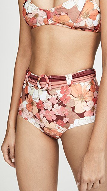 Wallflower Bikini Bottoms